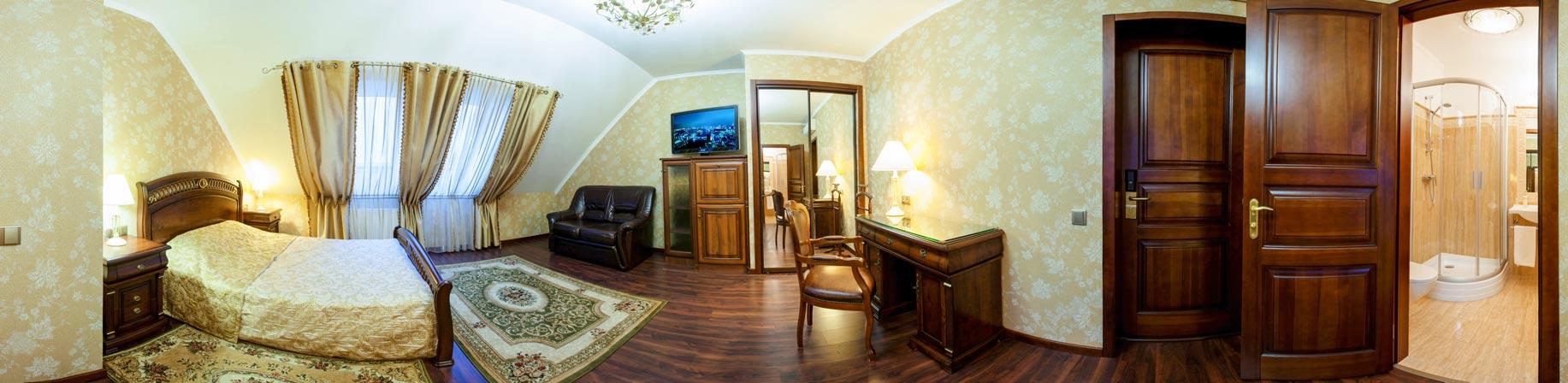 Hotel helicopter in kremenchug ukraine mansard suite for Mansard room